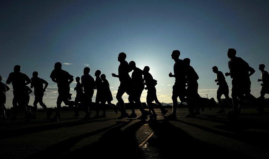 Bericht zu Fitness und Gesundheit - Die Fitness-Ralley geht weiter