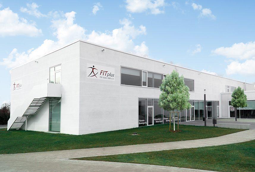 FITplus in Süßen öffnet seine Türen 2018