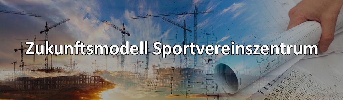 Beratung Sportvereinszentren - Projekt Planung Finanzierung und Beratung