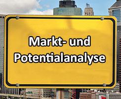 Beratungsfeld Markt- und Potentialanalyse für sportliche Einrichtungen bei Neubau Erweiterung oder Investitionen
