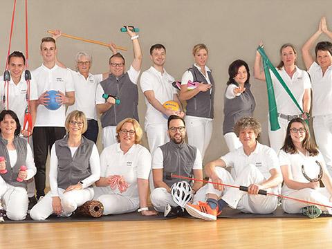Beratungsprojekt-ARUNDIO-Physiotheratpie-Betriebskonzept-hier-Team