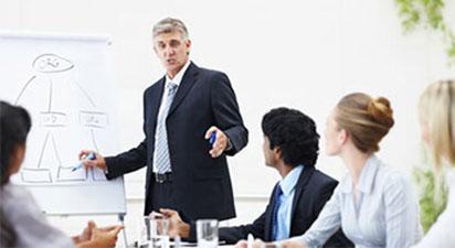 Seminare und Schulung für Vertrieb und Verkauf - Beratungsfelder Flowcon Unternehmensberatung