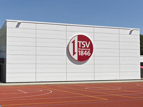 Beratung Sportvereinszentrum Flowcon-Unternehmensberatung Kunde TSV Mannheim