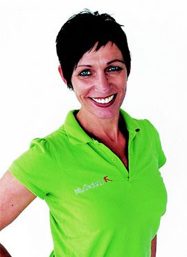 Claudi-Wilkendorf-Inhaberin-Frauenfitness-Weibsbuild in Gerlingen