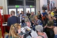 FIBO Messe in Köln 2018 Rückblick