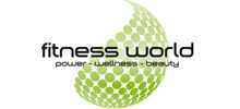 Referenzen Kunden Flowcon Unternehmesberatung - Logo Fitness World Albstadt