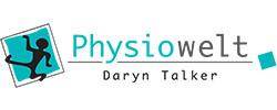 Referenzenliste Flowcon Unternehmensberatung - Logo Physiowelt Daryn Talker