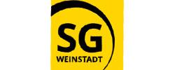 SG Weinstadt Vereinswappen - Auszug unserer Referenzen und Beratungsprojekte