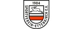 Auszug unserer Referenzen - Logo des Sportvereins SV Ettenkirch