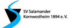 SV Salamander Kornwestheim Logo - Kunde Flowcon Unternehmensberatung