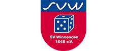 Logo Sportverein SV Winnenden - Kunde unserer Beratungsleistungen