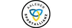 Auszug unserer Kunden und Referenzen - Logo Sportallianz Aalen