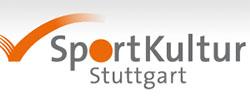 Sportkultur Stuttgart Logo - Kunde Flowcon