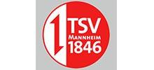 Kunden Referenzen hier Logo TSV Mannheim