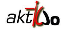 Referenzen Kunden Flowcon Unternehmesberatung - Logo aktiwo