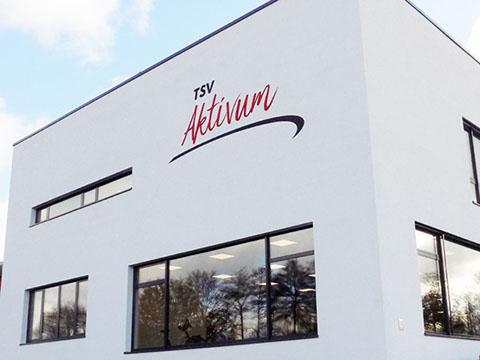 TSV Hüttlingen Beratungsprojekt Sportvereinszentrum Flowcon Unternehmensberatung