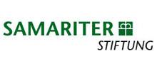 Referenzen Kunden Flowcon Unternehmesberatung - Logo Samariter Stiftung