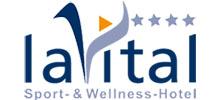 Referenzen Kunden Flowcon Unternehmesberatung - Logo La Vital Sportpark