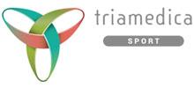 Logo Triamedica Sport - Kunden Flowcon Unternehmensberatung