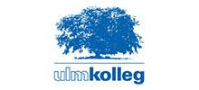 Logo Ulm Kolleg - Kunde Flowcon Unternehmensberatung