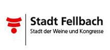 Referenzen Logo Kunden der Flowcon Unternehmesberatung - hier Stadt Fellbach