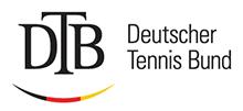 Kunden Flowcon Unternehmesberatung - Logo deutscher Tennisbund