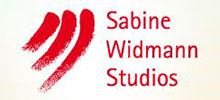 Logo Sabine Widmann Studios Kunde Beratung der Flowcon Unternehmensberatung GmbH
