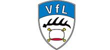 Referenzen Kunden Flowcon Unternehmesberatung - Logo Vfl Pfullingen