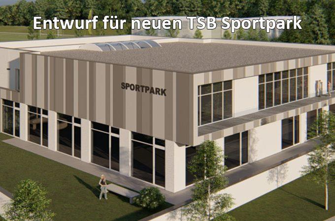 Sportpark TSB Schwäbisch Gmünd