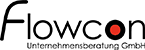 Flowcon Unternehmensberatung Logo Cookies