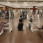 Kein erhöhtes Infektionsrisiko in Fitnessstudios